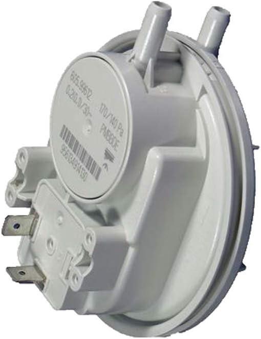 DJ Home Caldera de Aire Interruptor de presión de Repuesto for Viessmann Vitopend 100