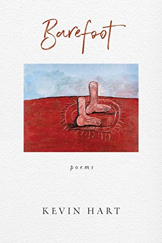 Barefoot: Poems by Univ of Notre Dame Pr