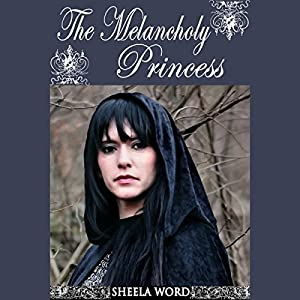 The Melancholy Princess Audiobook