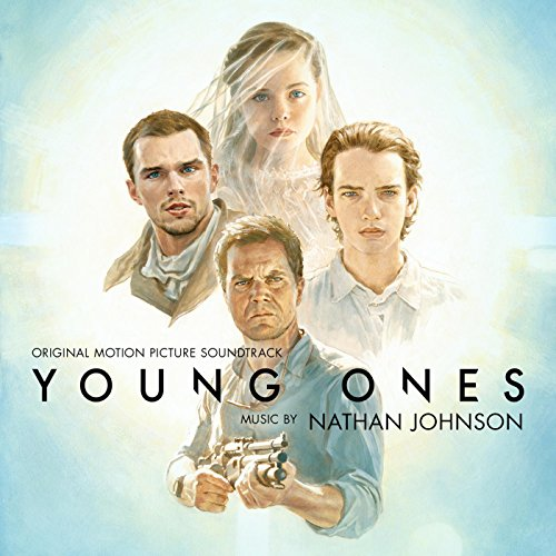 Young Ones (Original Motion Pi...