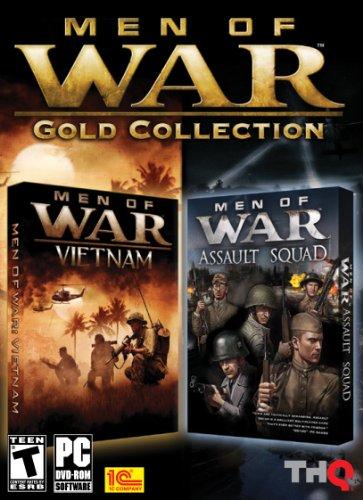 Men of War: Assault Squad/Vietnam Gold Bundle – PC