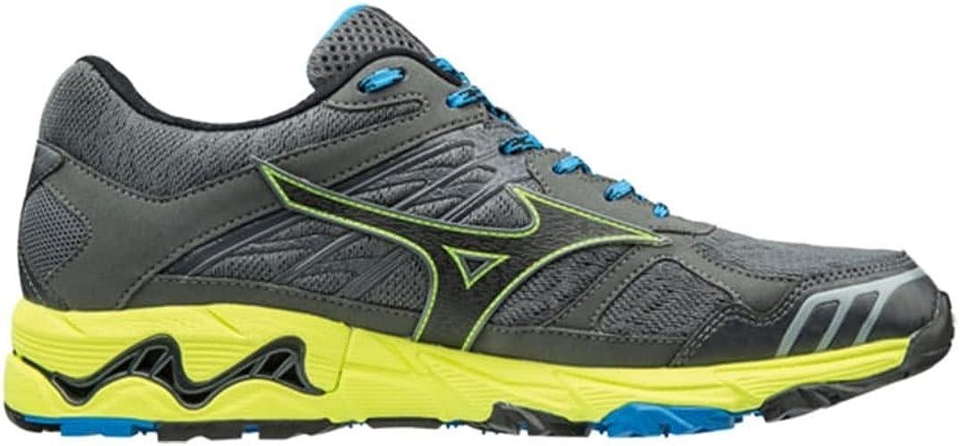 Mizuno Wave Mujin G TX, Chaussures de Running Homme