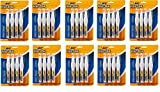 BIC Wite-Out Shake 'n Squeeze Correction Pen, 8 ml, White, 4/Pack (WOSQPP418) (10)