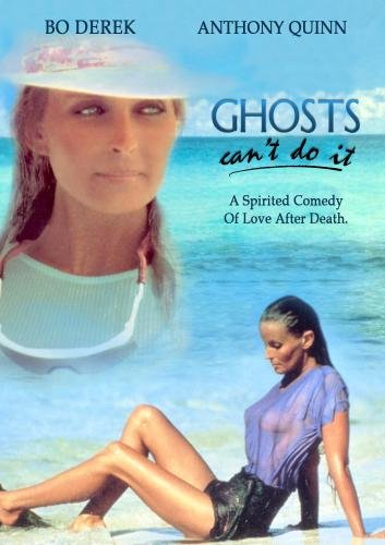 Ghosts Can't Do It (1990)