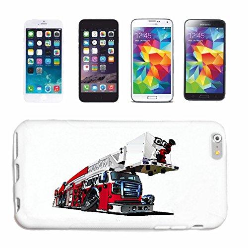 """cas de téléphone iPhone 7+ Plus """"GREAT AMERICAN PICHET EAU FIRE TRUCK POMPIER Fire Company VOLONTAIRE POMPIER FFW INSERT HEAD PROFESSIONNEL FIRE STATION D' INCENDIE"""" Hard Case Cover Téléphone Covers S"""