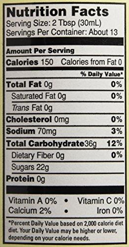 Lundberg Eco-Farmed Sweet Dreams Brown Rice Syrup - 21 Oz
