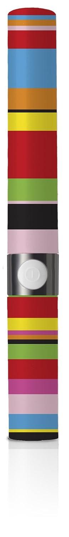 Violife VS2T571-New Stripe Slim Sonic Toothbrush, New Stripe