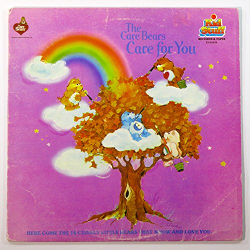 The Care Bears Care for You