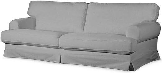 Algodón Ekeskog sofá funda de recambio, Custom Made para IKEA ...