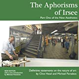 The Aphorisms of Irsee, Michael Paraskos and Clive Head, 0956580238