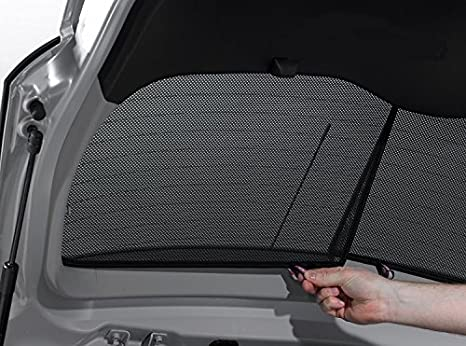 Fahrzeugspezifische Sonnenschutz Blenden Komplett Set Az17000119 Auto