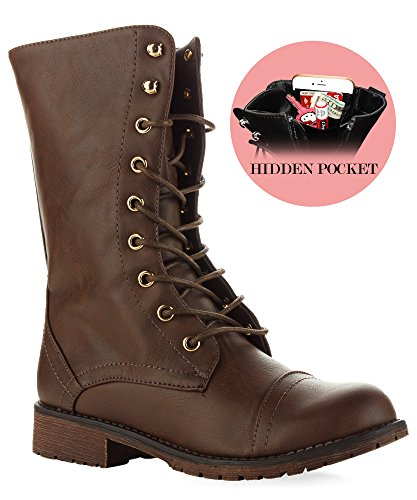 Motorcycle Winter Boots - 5
