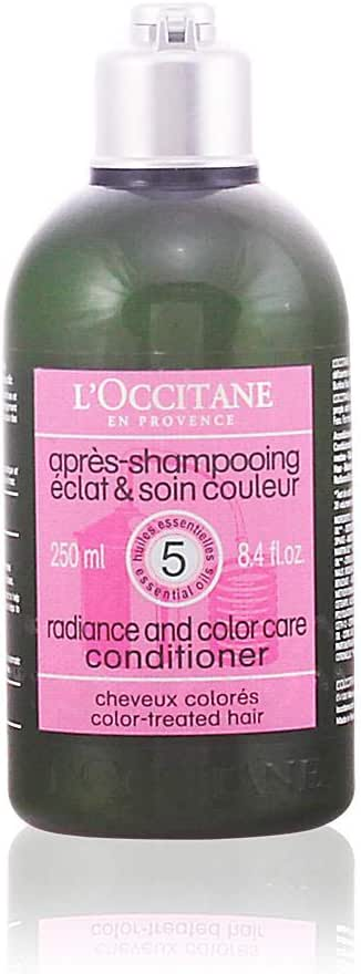 L'Occitane Aromachology Radiance and Colour Care Conditioner, 250ml