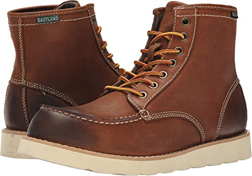 Eastland 1955 Edition Men's Lumber Up Peanut Leather Boot