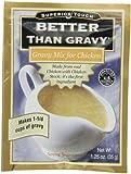 Better Than Gravy Gravy Mix Chicken, 1.25-Ounce (Pack of 12)