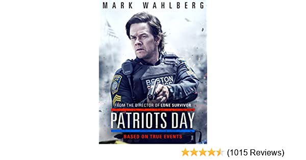 Amazon com: Watch Patriot's Day | Prime Video