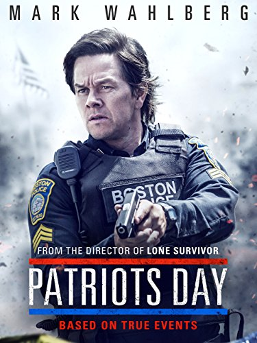 DVD : Patriot's Day
