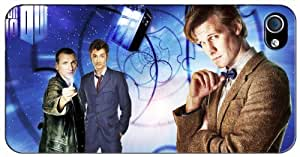 Doctor Who Dr Who The Doctor 02 Apple iPhone 4 - iPhone 4S 3102mss