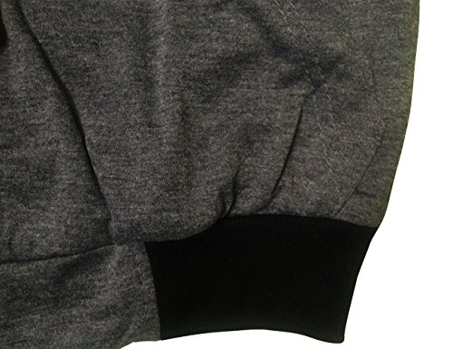 Hombres Oscuro Casual Slim Breasted Camisetas Chaleco Gris Blusa de Premium Fit Deporte Glestore Tirantes pSdOqSw