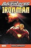 Marvel Adventures Iron Man Vol. 2: Iron Armory (v. 2)