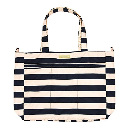 Ju Ju Be Legacy Nautical Collection Zippered