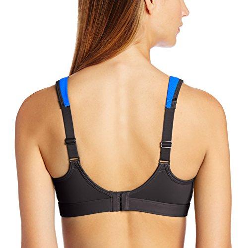 Champion Women S Spot Comfort Full Support Sport Bra
