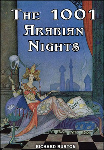 Arabian nights pdf 1001 comics