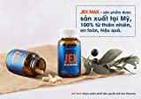 06 Boxes - JEX PEPTAN MAX - Natural Joint Pain Relief -100% Natural Essence - St Paul Brand - Giảm Đau Jex Max Peptan - (30 Capsules in 1 box )
