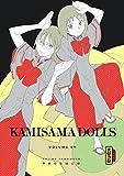 Kamisama dolls