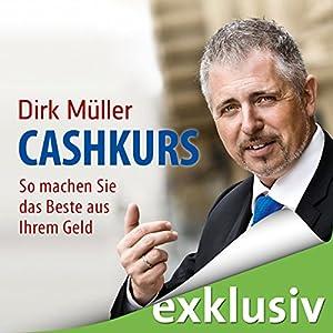Cashkurs Hörbuch