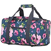 5 Cities HOLD611-689 MARINE S Navy Floral