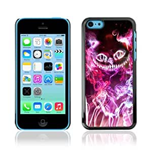 Designer Depo Hard Protection Case for Samsung Galaxy Note 3 N9000 / Magical Neon Cat