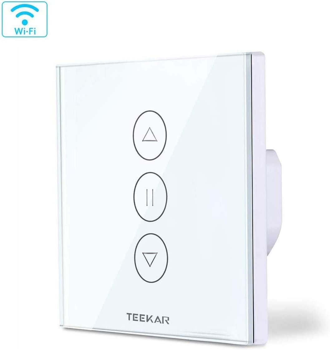 Interruptor de persianas inteligente