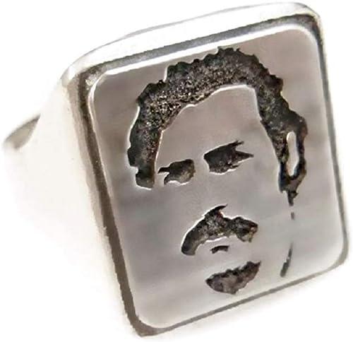 Amazon.com: EZI ZINO Pablo Escobar Medellín Mafia Cartel ...