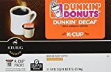 Dunkin Donuts K-Cups Decaf -...