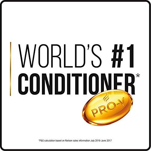 Pantene, Shampoo Kit, Pro-V Daily Renewal Hair, 25.4 oz,