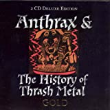 Anthrax & History of Thrash Metal