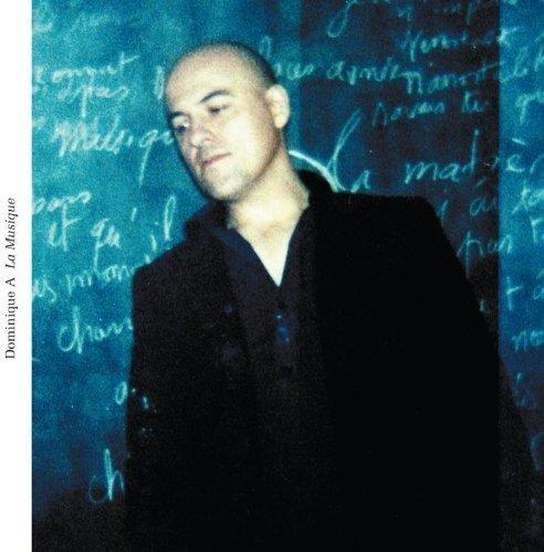 La mati/ère 2CD La musique
