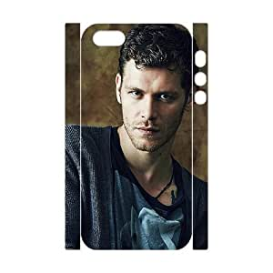 C-EUR Cell phone Protection Cover 3D Case Joseph Morgan For Iphone 5,5S