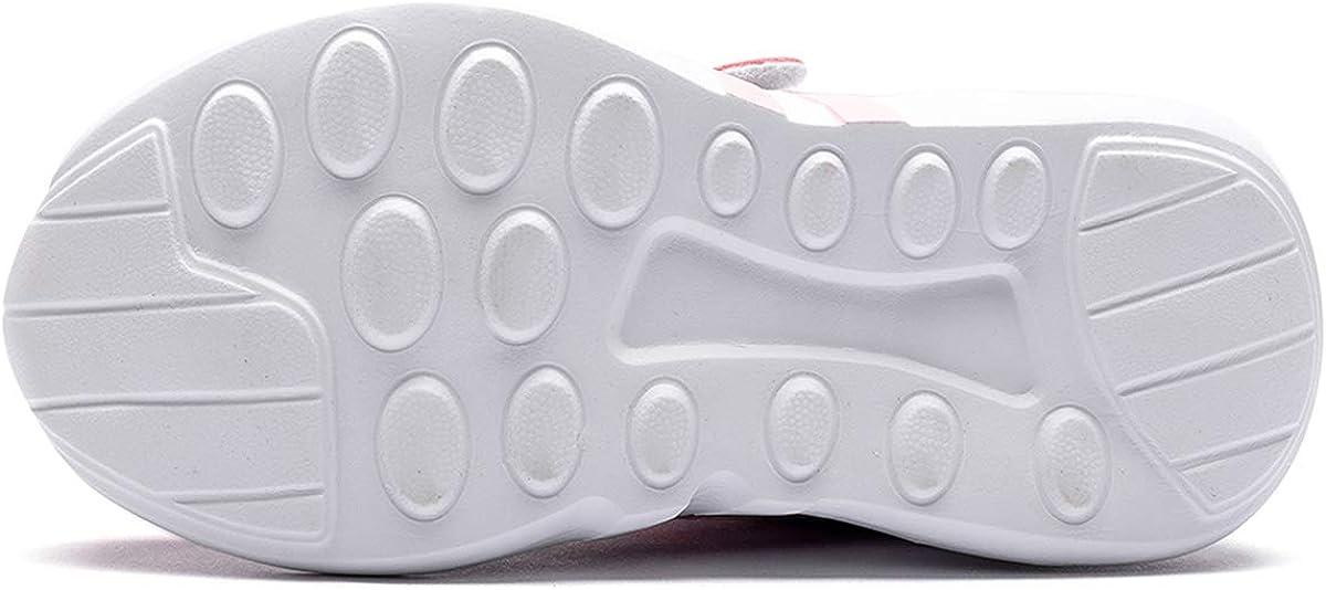 Scarpe Ginnastica Bambina Scarpe da Corsa Ragazzi Sneaker Tennis Casual Atletica Leggera Bambini Sportive Calzature Unisex 26-39