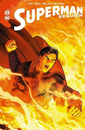 superman new 52 rebirth