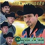 100% Sierreno by Ayala, Martin Y Su Grupo Tierra Yaqui (2008-01-15)