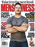 Australian Men's Fitness: more info