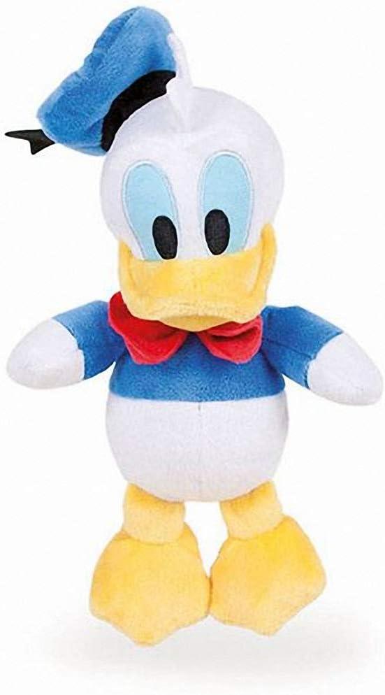 Famosa Softies Peluche Pato Donald 24 CM: Amazon.es: Juguetes y juegos
