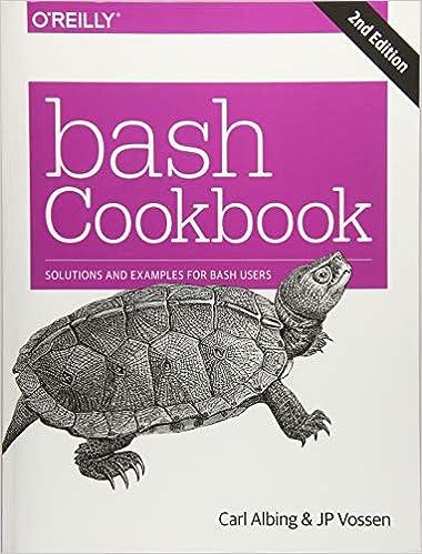 Descargar En Español Utorrent Bash Cookbook 2e El Kindle Lee PDF