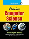 Objective Computer Science: 20 Test Papers (Solved)