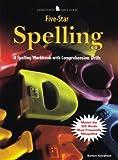 Goodman's Five-Star Spelling, Burton Goodman, 0078273560