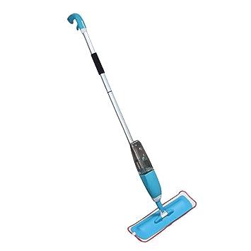 Wefun Bodenwischer Mit Spruhfunktion Spray Mop Multifunktionaler