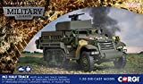 Corgi Diecast M3 Half-Track 'Daring' D Company