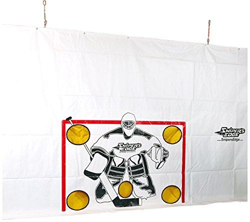 Snipers Edge Hockey Shooting Tarp product image